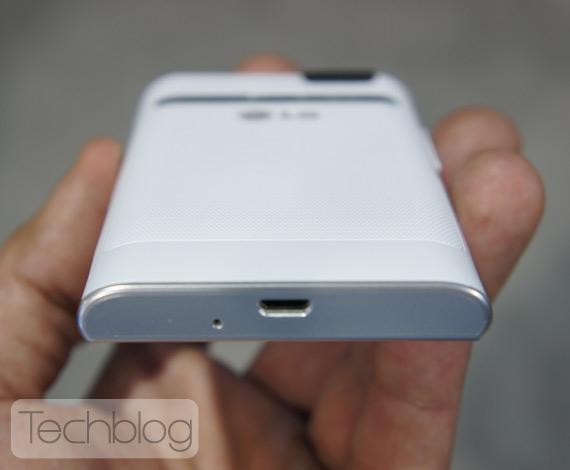 LG Optimus L3, Φωτογραφίες hands-on [MWC 2012]