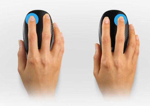 Logitech Touch M600, Ποντίκι αφής με gestures και 70 ευρώ
