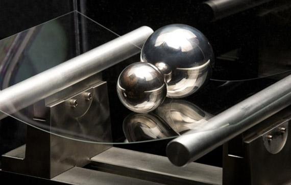 Lotus Glass, Το επόμενο αντιχαρακτικό γυαλί από τη Samsung και την Corning