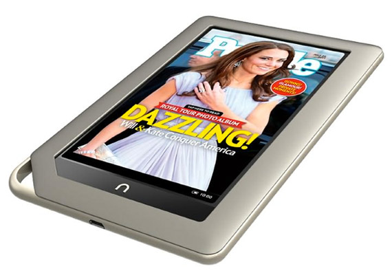 NOOK Tablet 8GB