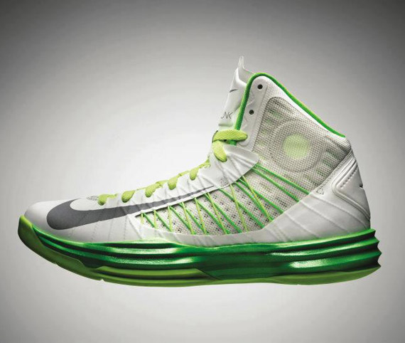 Nike+ Basketball και Nike+ Training, Ψηφιακά αθλητικά παπούτσια και smartphones