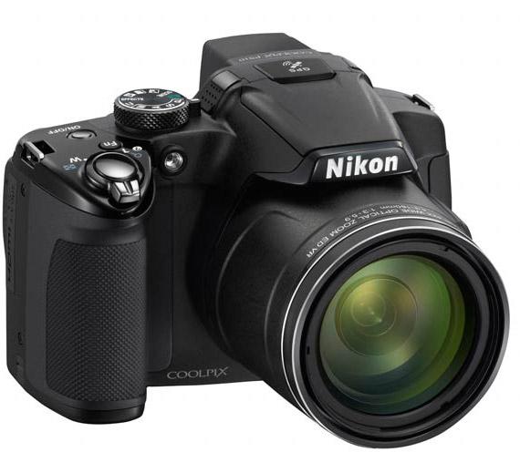 Nikon P510, Compact ψηφιακή φωτογραφική με οπτικό ζουμ 42x