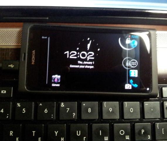 Nokia N9, Θα φορέσει Ice Cream Sandwich!