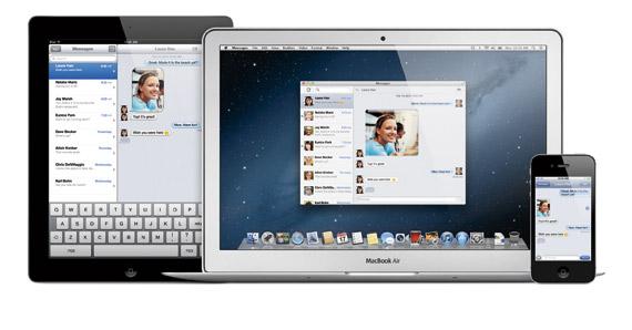 OS X Mountain Lion, Φέρνει το iMessages στους υπολογιστές [κατέβασε τη beta έκδοση τώρα!]