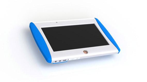 Oregon Scientific MEEP!, Android tablet για παιδιά