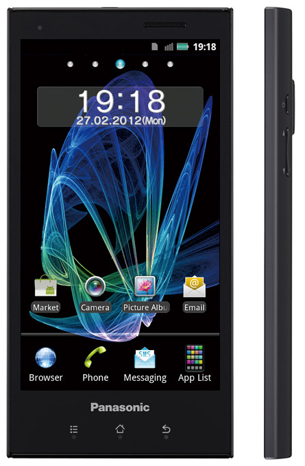 TechDeals, Panasonic Eluga DL1 με τιμή 199 ευρώ