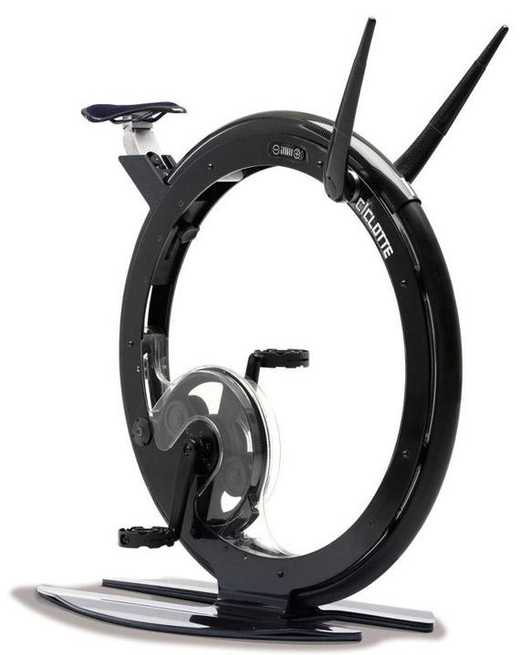 The Stationary Epicycle, Το καλύτερο στατικό ποδήλατο spinning