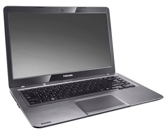 Toshiba Satellite U840, Ultrabook με οθόνη 14 ίντσες