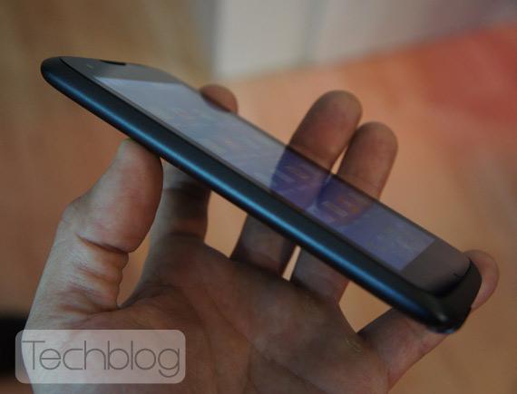 Viewsonic ViewPhone 5e ελληνικό βίντεο παρουσίαση [MWC 2012]