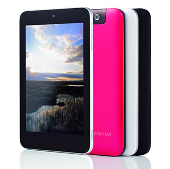 Xiaomi Eden, Ice Cream Sandwich tablet για την αγορά της Κίνας