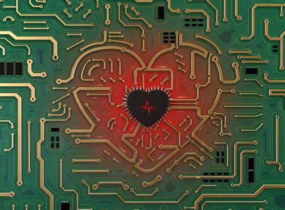 Στο μέλλον ο καρδιακός σας παλμός θα αντικαταστήσει τους κωδικούς