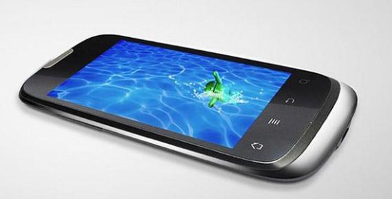 Huawei Ascend D1, Ο Κινέζος ετοιμάζει τετραπύρηνο smartphone