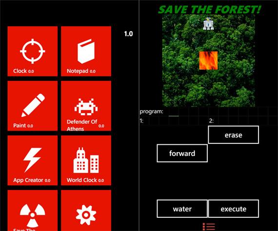 Εφαρμογή I.D.O.S. για Windows Phone [Έλληνες developers]