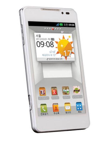 LG Optimus 3D II, Το επόμενο 3D Android smartphone