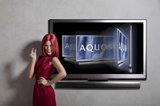 Μεγάλη κάμψη για τους Ιάπωνες κατασκευαστές TVs