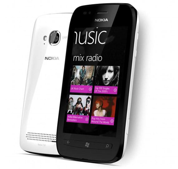 Nokia Lumia 710, Προβλήματα κατά των τερματισμό των τηλεφωνικών κλήσεων;