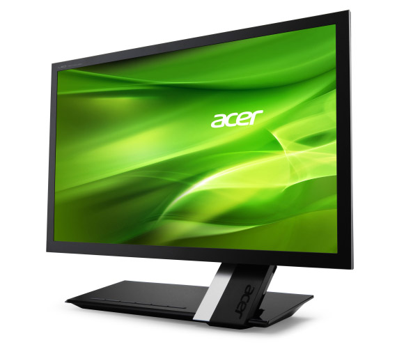Acer S200 Series LED monitors, 5 νέα μοντέλα για όλες τις δουλειές
