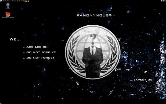 Anonymous OS, Είναι τελικά ψεύτικο ή όχι;