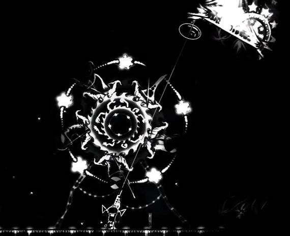 Παίξτε με το φως στο ατμοσφαιρικό Closure [games]