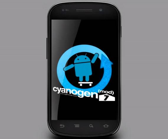 Εισαγωγή στην έκδοση CyanogenMod 7.2 [official video]