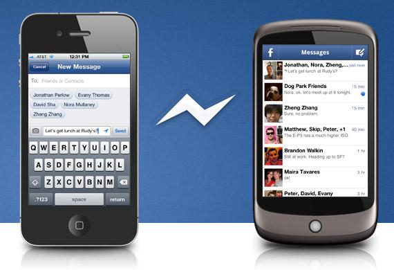432 εκατομμύρια mobile χρήστες στο Facebook, Το Social Networking σε κίνηση