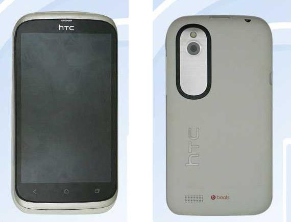 HTC Wind T328w, Δίκαρτο κινητό με Android