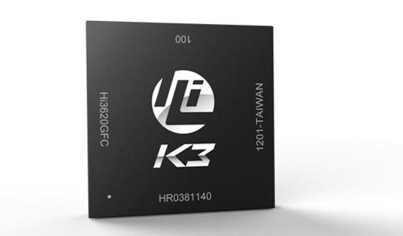 HiSilicon Technologies K3V2, Γνωρίστε τον τετραπύρηνο επεξεργαστή της Huawei