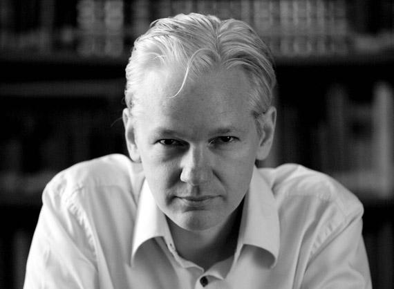 Julian Assange, Υποψήφιος για τη Γερουσία στην Αυστραλία ο ιδρυτής του WikiLeaks