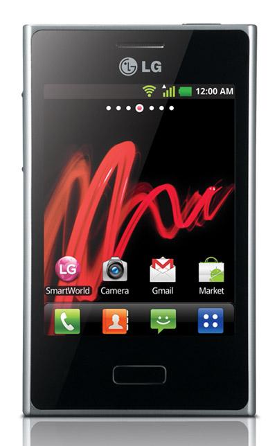 Διαγωνισμός Techblog με δώρο ένα LG Optimus L3