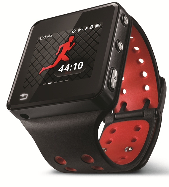 Software update για το Motorola ΜΟΤΟACTV, το fitness ρολόι της Motorola