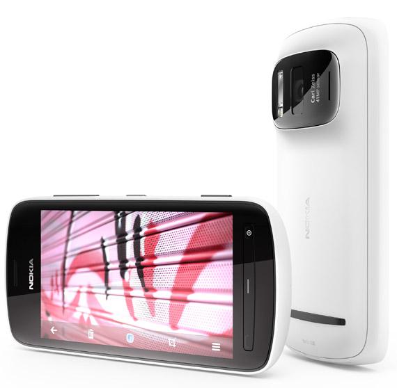 Nokia Pure View, Σύντομα σε smartphones με Windows Phone