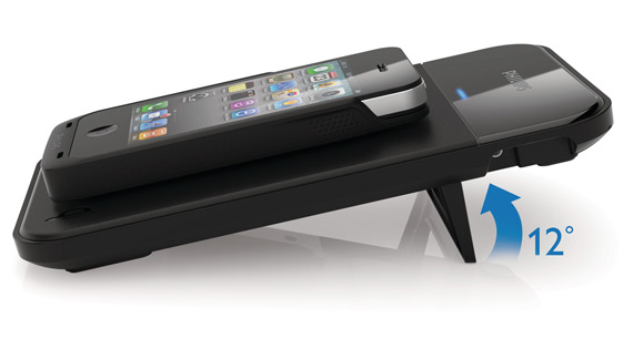 Philips Qi DLP7210B, Φορτίζει ασύρματα το iPhone σου