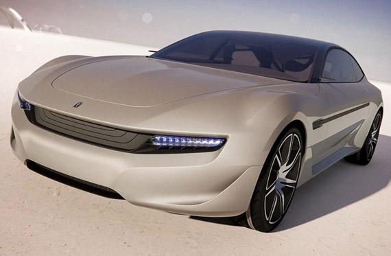 Pininfarina Cambiano και Bertone Nuccio, Οι Ιταλοί κατασκευαστές supercars αλλάζουν σελίδα
