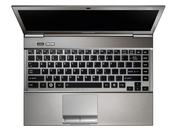 Toshiba Portege Z830, Είδαμε από κοντά το νέο ultrabook