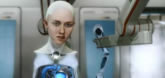 Quantic Dream Kara, Ματιά στο μελλον των video games