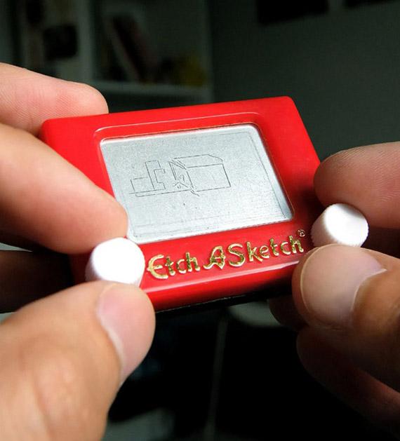 Mini-world, Οι πιο απίθανες μινιατούρες που έχεις δει
