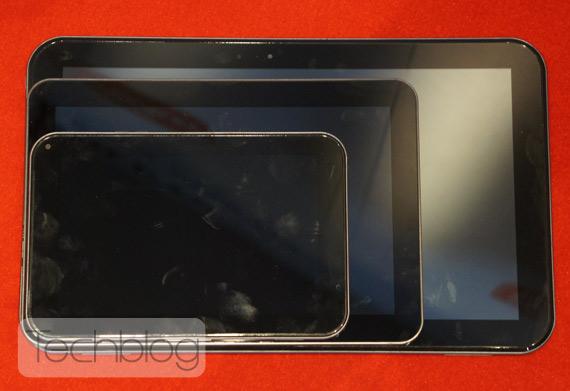 Toshiba AT330 13.3