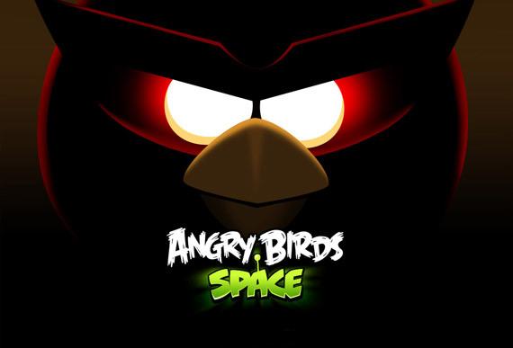 Angry Birds Space, Έρχεται και στα Windows Phone