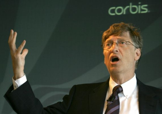 GreenLight Music Service από τον Bill Gates της Microsoft