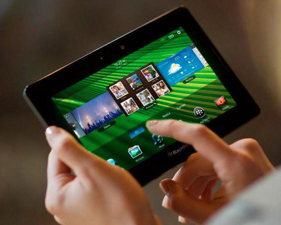 BlackBerry PlayBook, Θα αναβαθμιστεί στην έκδοση BB10 OS
