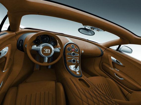Bugatti Veyron 16.4 Grand Sport Vitesse
