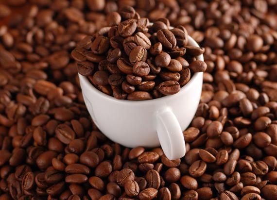 Διαγωνισμός φωτογραφίας Techblog, Θέμα: Καφές