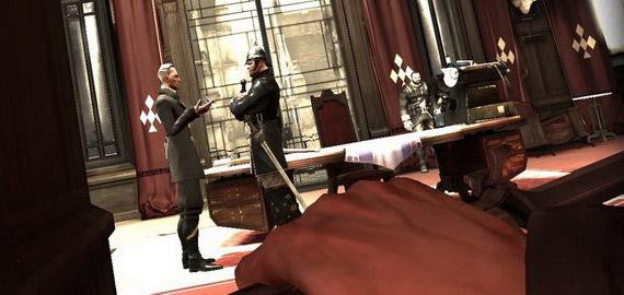 Dishonored, Το εν δυνάμει διαμάντι του 2012 [videogames]
