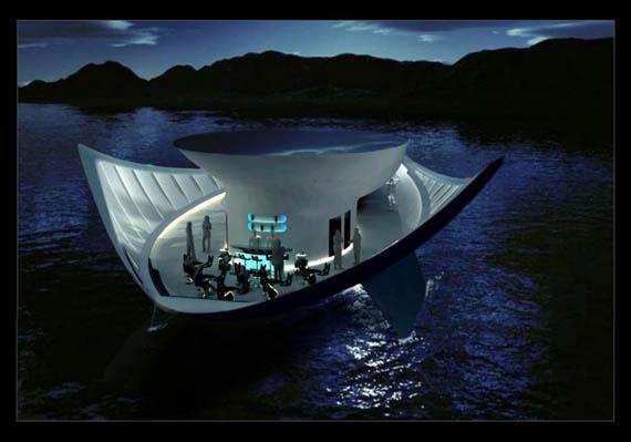 Millennium Yacht Design Award, Τα σκάφη των ονείρων