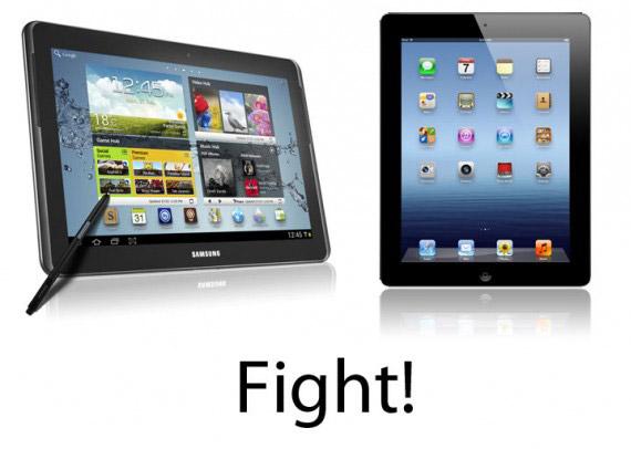 Τα tablet αυξάνονται στις επιχειρήσεις