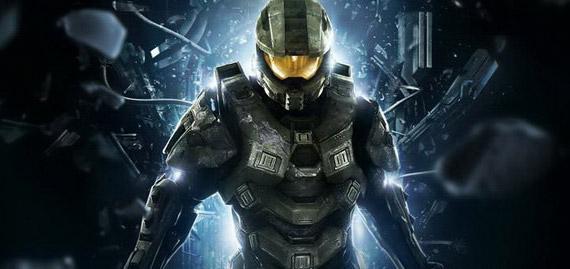 Halo 4, Πρώτη ματιά στην επιστροφή του θρύλου