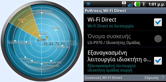 Στήνοντας ένα ασύρματο δίκτυο Wi-Fi στο σπίτι