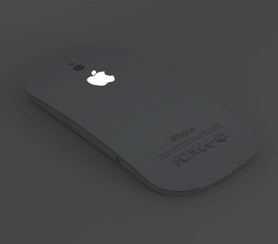 iPhone 5 mockup, Θα σας άρεσε κάπως έτσι;