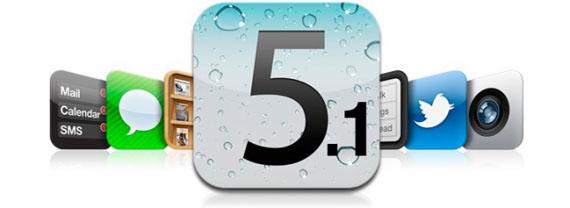 Apple iOS 5.1, Jailbreak για τις παλαιότερες συσκευές