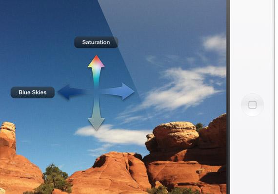 Η LG κατασκευάζει την οθόνη Super High Aperture του νέου iPad